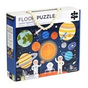 Petit Collage Puzzle Podłogowe Kosmos