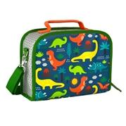 Petit Collage Lunchbox Ekologiczny Dinozau