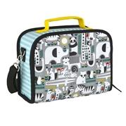 Petit Collage Lunchbox Ekologiczny Zwierzę