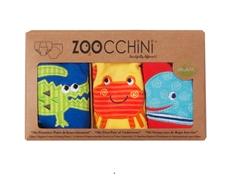 Zoocchini Majtki Treningowe Boy 2-3 Ocean