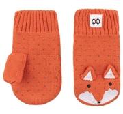 Zoocchini Rękawiczki Dziecięce Lis 6-12m