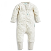 ergoPouch Rampers 6-12M 1.0TOG Fawn