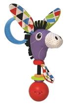Yookidoo Muzyczna Grzechotka Osiołek