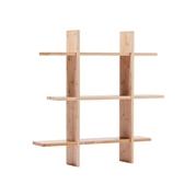 Kids Concept Bamboo Półka Ścienna