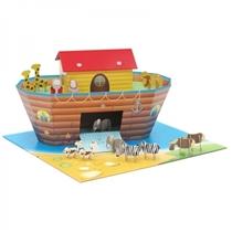 Krooom Tekturowa Arka Noego