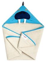 3 Sprouts Ręcznik Z Kapturem Mors