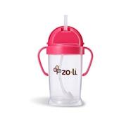 ZoLi BOT XL Kubek Niekapek 270 ml Pink
