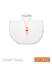 Stokke ® Poncho Kąpielowe Silhouette Pink