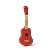 Kids Concept Gitara Dla Dziecka Red