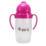 ZoLi BOT 2.0 Kubek Niekapek 295 ml Pink