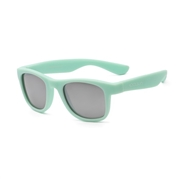 KOOLSUN Okulary WAVE Bleached Aqua 3-10