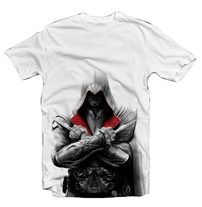 Jinx Assassin's Creed Brotherhood Ezio II
