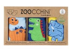 Zoocchini Majtki Treningowe Boy 3-4