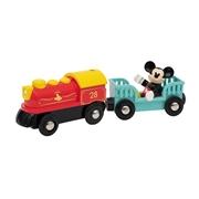 BRIO Pociąg Myszki Miki na Baterie