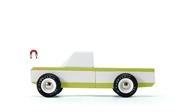 Candylab Samochód Drewniany Longhorn Olive