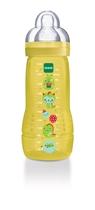 MAM Butelka Baby Bottle Monster 330ml 4+