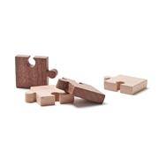 Kids Concept NEO Puzzle Drewniane 4szt