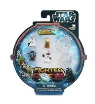 Star Wars  4 Figurki Podstawowe 38488