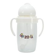 ZoLi BOT 2.0 Kubek Niekapek 295 ml White