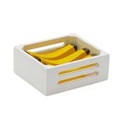 Kids Concept Skrzynka Drewniana z Bananami