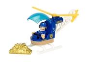 BRIO World Helikopter Policyjny
