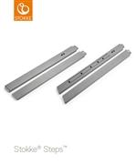 Stokke® Steps™ Nogi Krzesełka Storm Grey