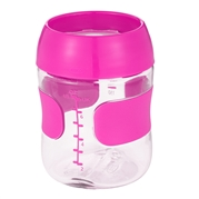 OXO Kubek Treningowy 12m+ Pink 200 ml