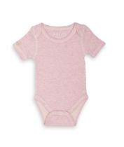 Juddlies Body Pink Fleck 0-3 m