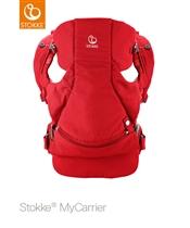 Stokke ® MyCarrier™ Nosidło Przednie Red