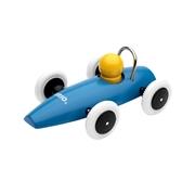 BRIO Samochodzik Drewniany Wyścigówka N