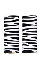 Benbat Nakładki Na Pasy Friends 1-4 Zebra