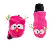 FlapJack Rękawiczki Dziecięce Sowa