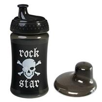 Rock Star Baby Sportowy Kubek Pirat