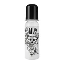 Rock Star Baby Butelka Tatuaż Pirat 250ml