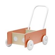 Kids Concept Pchacz Drewniany Dark Apricot