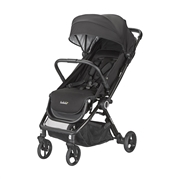 Larktale Wózek Spacerowy Autofold™ Black