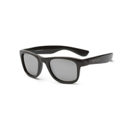 KOOLSUN Okulary WAVE Black Onyx 3-10 lat