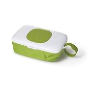 OXO Pojemnik na Chusteczki z Etui Green