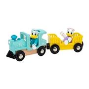 BRIO Pociąg Retro Donalda i Daisy