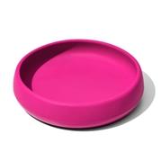 OXO Talerzyk Silikonowy Pink