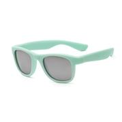 KOOLSUN Okulary WAVE Bleached Aqua 1-5 lat