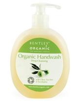 Bentley Organic Oczyszczające Mydło W Płyn
