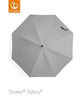 Stokke ® Xplory ® Parasol Grey Melange