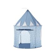 Kids Concept Star Namiot Niebieski Gwiazdk