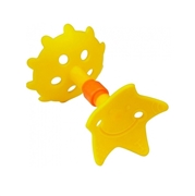 Innobaby Gryzak Gwiazdka Yellow