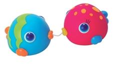 Ludi Zabawka do  Kąpieli  Pocałuj Rybkę