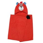 Zoocchini Ręcznik dla Dziecka z Kapturem Niedźwiedź
