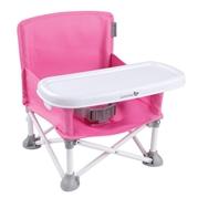 Summer Krzesełko Podróżne Pop N Sit Pink