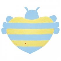Apple Park Ręcznik Z Kapturem Pszczółka