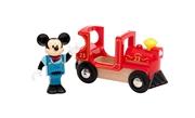 BRIO Disney Pociąg Myszki Miki